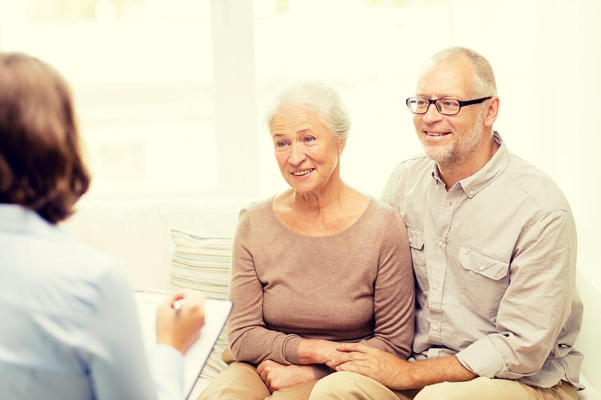 Senior Care Alternative Funding Sources Options For