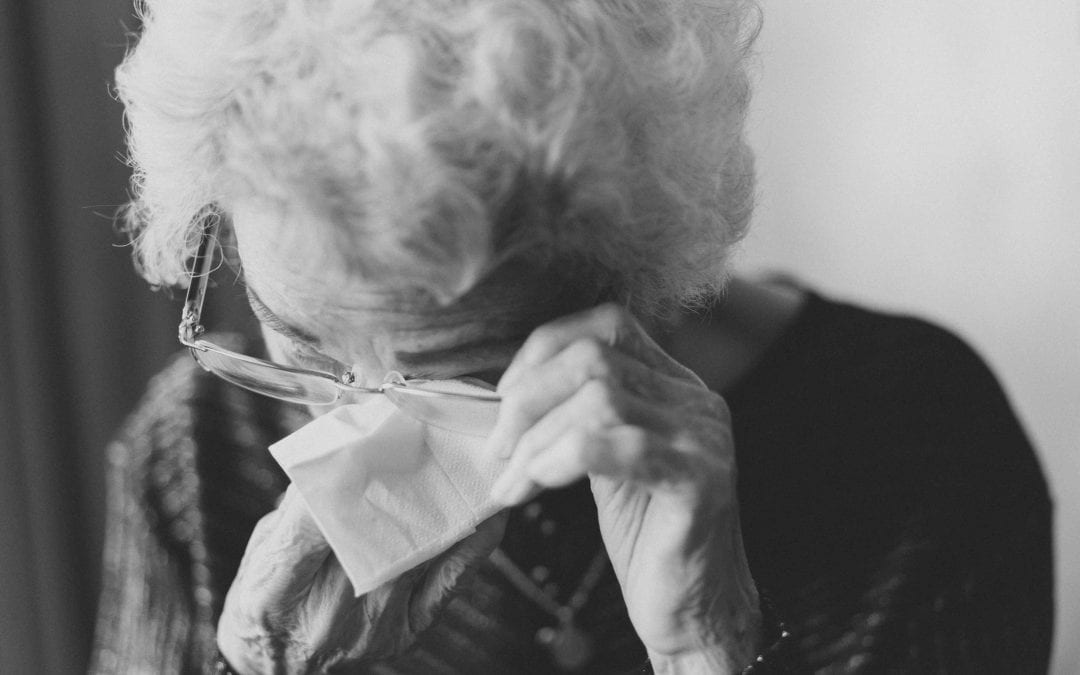 Dealing With Bullies In Senior Homes