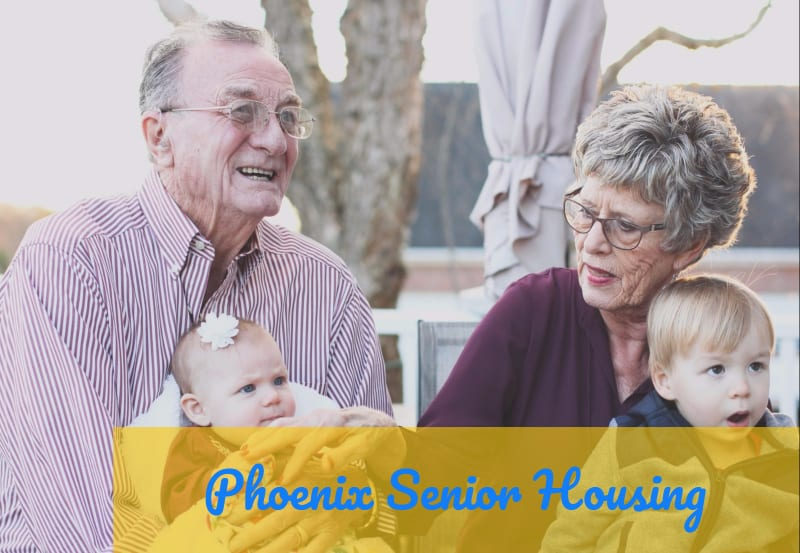 Senior Housing | National Placement and Referral Alliance