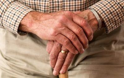 Genworth Study Of Financial Preparedness of Today's Seniors