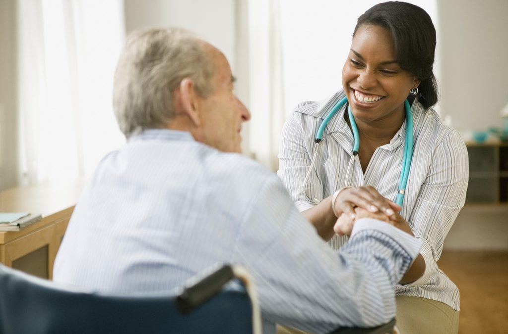Nursing Regulations May Affect Senior Living