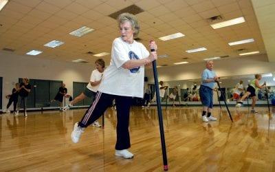 Seniors and Fitness