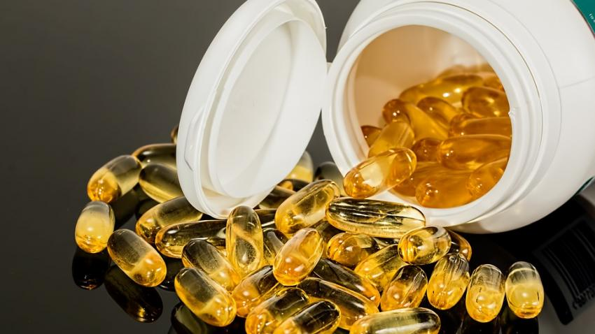 Supplements vs.  Vitamins – What's Right In The Senior Years