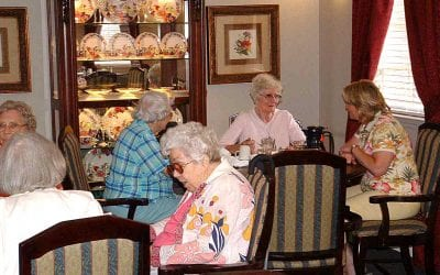 Things to know about senior care – Assisted Living