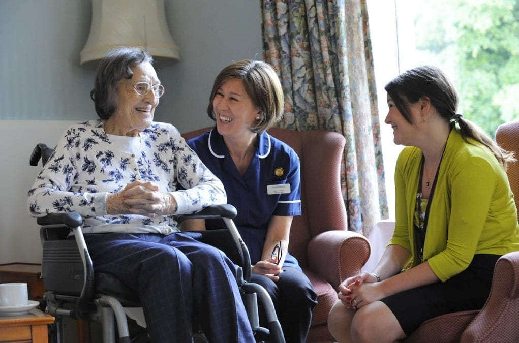 Things To Know About Senior Care – Home Care
