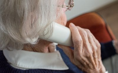 Tips on How to Talk About Senior Care with Your Family