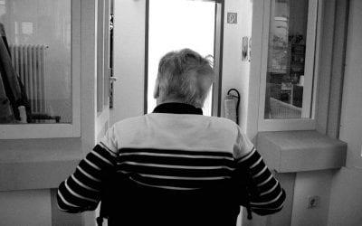 National Alzheimer's Month