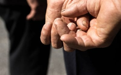 Three Warning Signs of Elder Abuse and Maltreatment