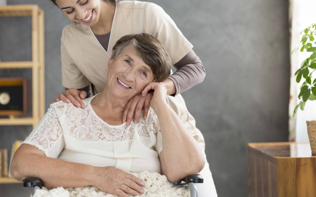 4 Reasons Why Everyone Deserves A Retirement Home
