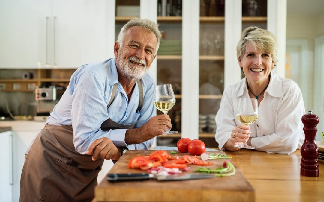 The 6 Best Things About Retirement Homes