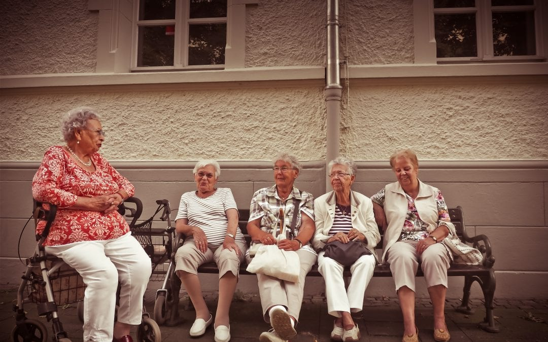 Dealing With Retirement Communities: An Easier Way Of Letting Go