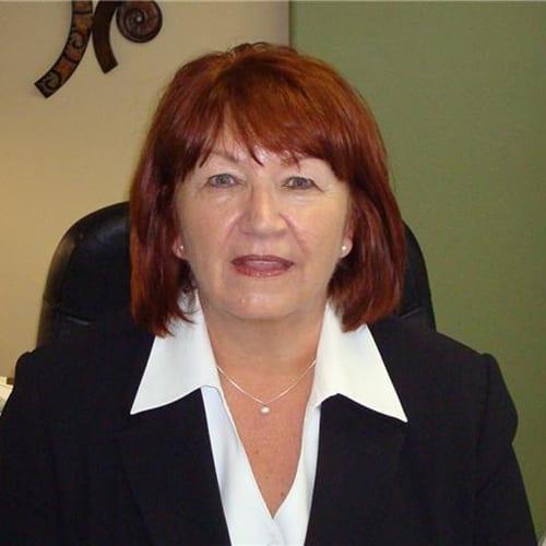 Barbara Hodge