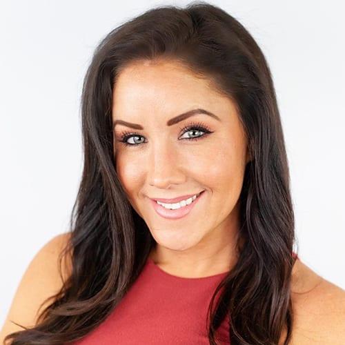 Katie Peña