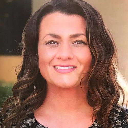 Stephanie Russell, RN, BSN