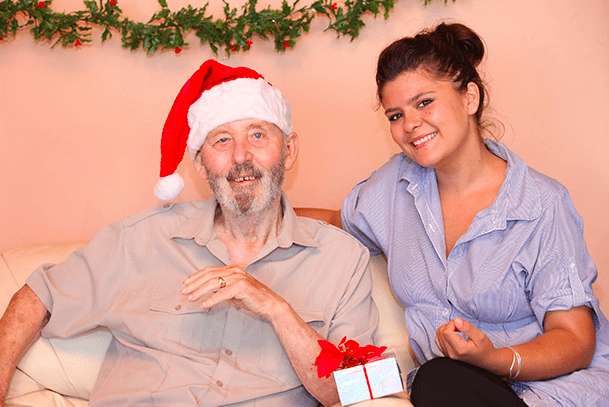 Healthy Cells: The many benefits of Respite care, especially during the holidays