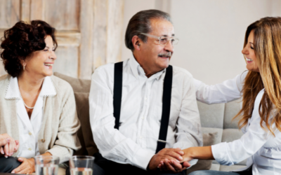 Long-Term Care, Tips for Talking to Your Aging Parent