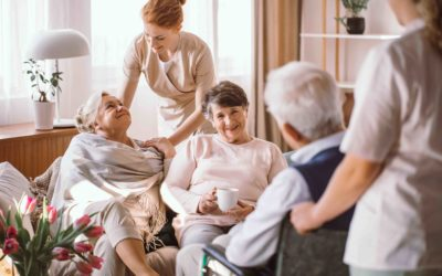 13 Questions to Ask Before Choosing a Nursing Home
