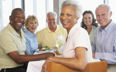 Ready for Assisted Living? We've Got 5 Questions to Help You Decide